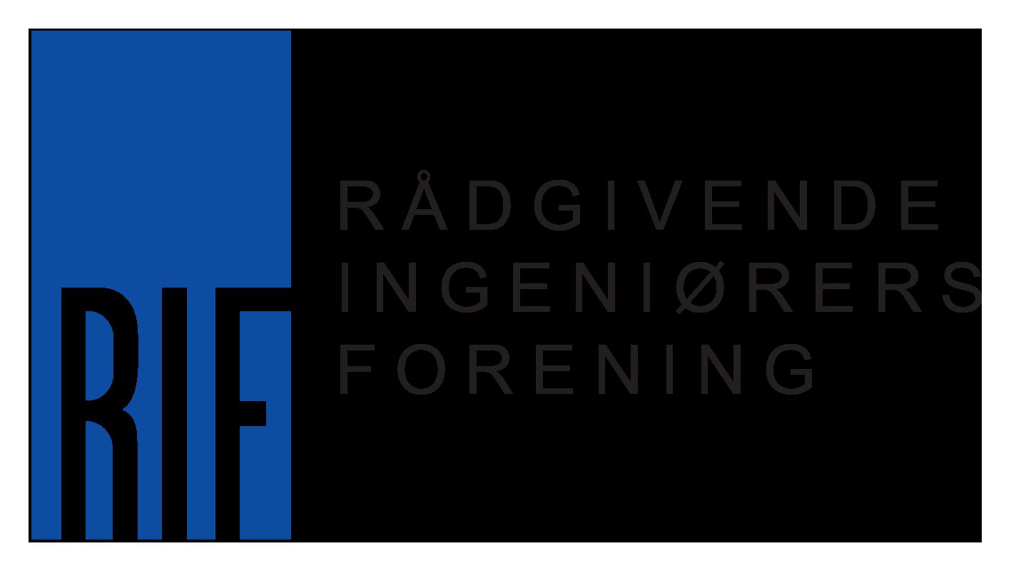 Logo - Rådgivning Ingenør Forening